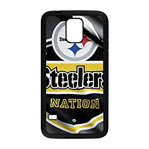 NICKER pittsburgh steelers cars Hot sale Phone Case for Samsung S5