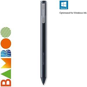 Wacom CS-321A1K0B Bamboo Ink Smart Stylus - Black