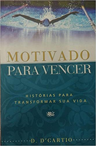 Motivado Para Vencer V 01 9788589429061 Livros Na
