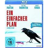 A Simple Plan ( Ein einfacher Plan (A Thousand Miles) ) [ Blu-Ray, Reg.A/B/C Import - Germany ]