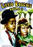 LITTLE RASCALS (VOL 2)(SLIM CASE)
