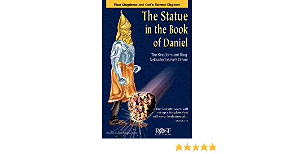 Statue In The Book Of Daniel Kindle Edition By Rose Publishing Religion Spirituality Kindle Ebooks Amazon Com