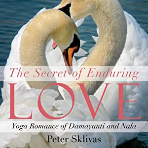 The Secret of Enduring Love Audiobook