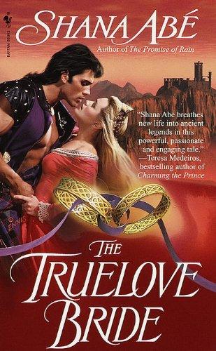 book cover of The Truelove Bride