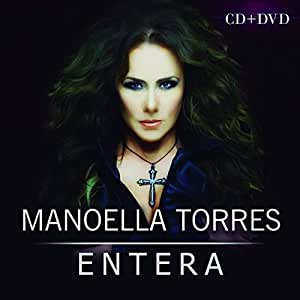 Entera (Cd+Dvd)