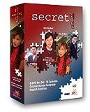 Secret (AKA Bimil, Korean Miniseries)
