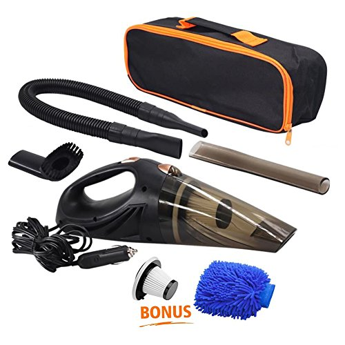 12v car vacuum wet dry - 2