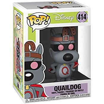 Funko Pop! Disney #414 Doug Quaildog (Hot Topic Exclusive)