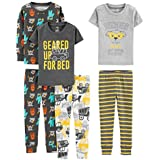 Simple Joys by Carter's Boys' Toddler 6-Piece...