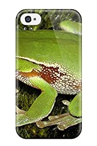 Iphone 4/4s Hard Case With Awesome Look - XxZdrCn1070ICexb