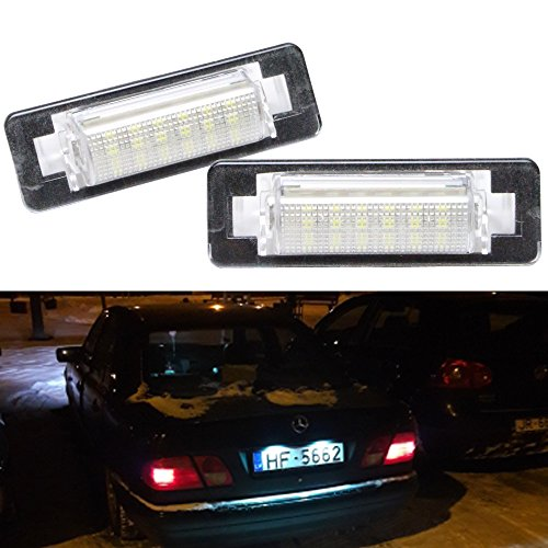LED Number License Plate Light - LED Rear Tag License for sale  Delivered anywhere in USA