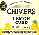 Chivers Lemon Curd 11.3 ounce