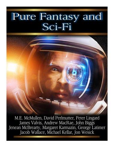 Pure Fantasy and Sci-Fi Vol 3 (Volume 3)