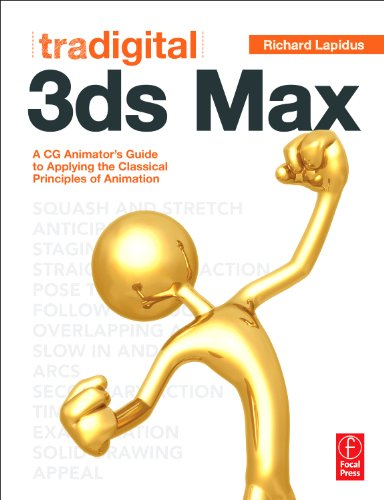 [PDF] Tradigital 3ds Max: A CG Animator's Guide to Applying the Classic Principles of Animation Free Download | Publisher : Focal Press | Category : Computers & Internet | ISBN 10 : 0240817303 | ISBN 13 : 9780240817309