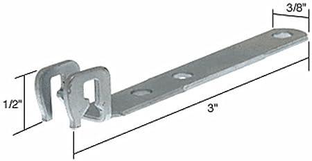 C R  LAURENCE H3759 CRL Sash Carrier for Non-Tilt Windows by