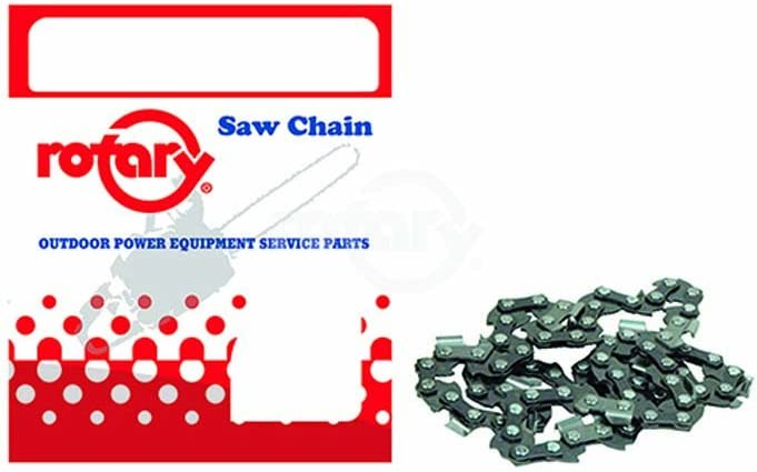 """Carlton A1EP-GL-70 3//8 Pitch .050 Semi Chisel Safety Chainsaw Chain 20/"""" Homelite"""