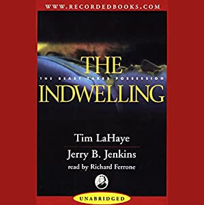 The Indwelling Hörbuch