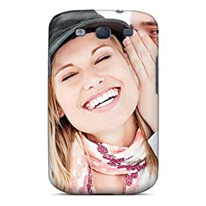 Brand New Defender For Case Iphone 6 4.7inch Cover(just Tell Love You)