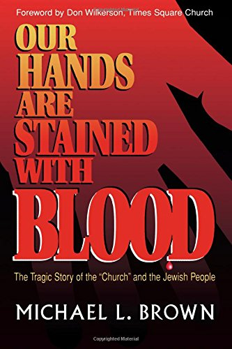 Our Hands Are Stained Blood