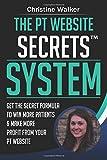 The PT Website Secrets System: Get the Secret