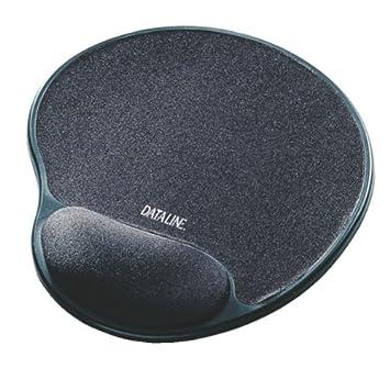esselte 67563 tapis de souris ergonomique noir - Tapis De Souris