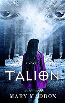 Talion (The Daemon World Book 0) by [Maddox, Mary]