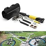 Iuhan® Fashion Bike Bicycle Repair Tools Kit Mountain Road Bike Simple ...