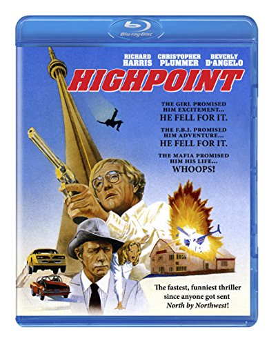 Highpoint [Blu-ray] - Stores Highpoint