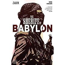 Sheriff of Babylon (2015-2016) #10