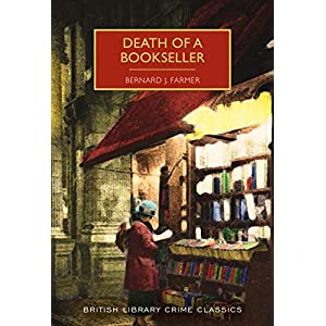 Death of a Bookseller (British...