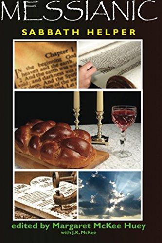 Messianic Sabbath Helper