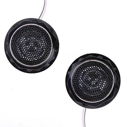 Childplaymate 140W Car Interior Mini Speaker Loud Speaker Car Refitting Speaker Kit