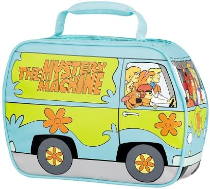 Thermos Novelty Lunch Kit Scooby Doo and the Mystery Machine