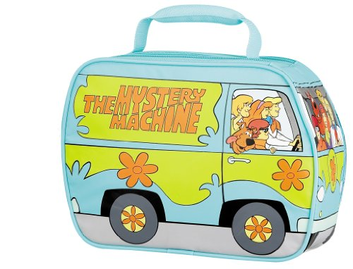 Thermos Novelty Lunch Kit, Scooby Doo and the Mystery Machine]()