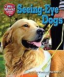 Seeing-Eye Dogs, Jenny Fretland VanVoorst, 1617728942