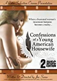 Confessions of a Young American Housewife by Retro-Seduction Cinema