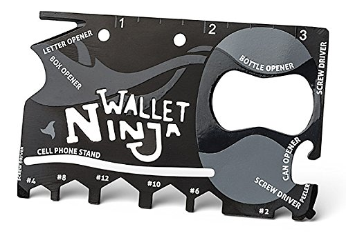 Wallet-Ninja-18-in-1-Multi-purpose-Credit-Card-Size-Pocket-Tool