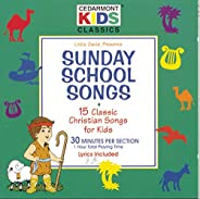 Sunday School Songs