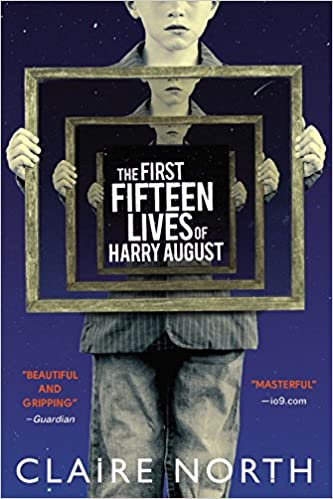 Image result for first fifteen lives of harry august
