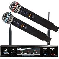 Microfone TSI 900 UHF 94 Canais