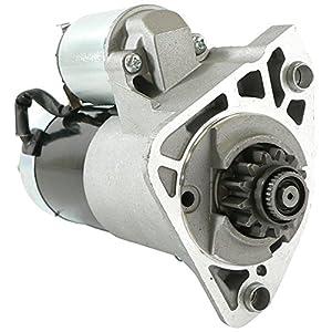 Db Electrical Smt0260 Starter For Nissan 4.0L 4.0 Frontier Pickup & Xterra 05 06 07 08 09 10 11 12 13 14 15/ Pathfinder 2005-2012 / Equator 2009-2012/23300-EA200, 23300-EA20A, 23300-EA20AR
