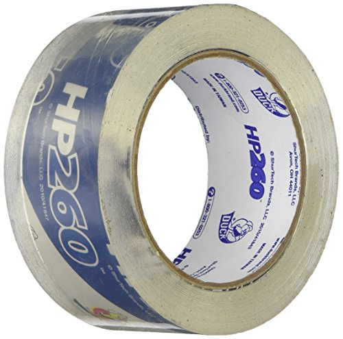 - Duck Brand HP260 Carton Sealing Tape 1.88