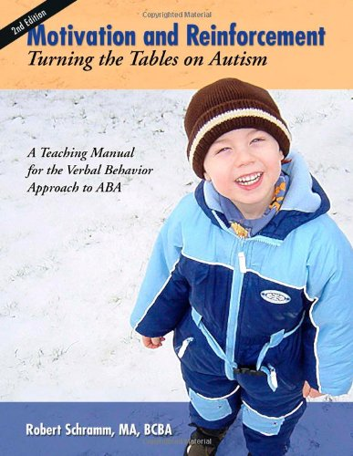 Motivation And Reinforcement: Turning The Tables On Autism