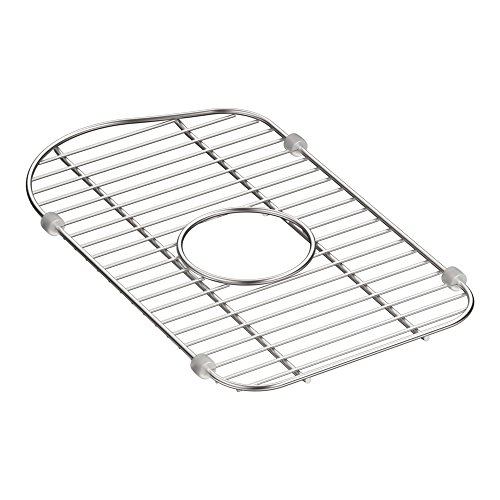 Kohler 5111-ST Staccato Stainless Steel Small Sink Rack