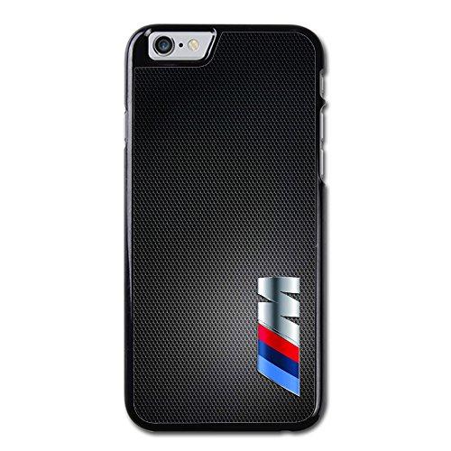 Coque,Bmw M Class Logo On A Field Of Simulated Carbon Fiber Coque iphone 6 Case, Coque iphone 6S Case, Hard Case Cover Skin For Coque iphone 6 4.7 pouce,Cas De Téléphone