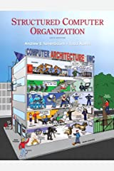 Structured Computer Organization Kindle Edition