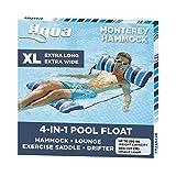 Aqua 4-in-1 Monterey Hammock XL