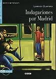 LA.INDAGACIONES MADRID+CD