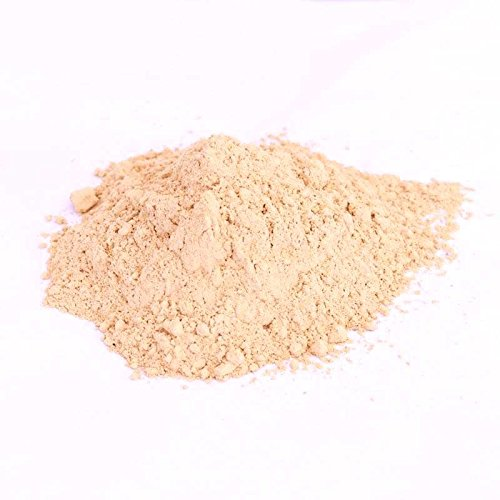 BSD Organics Fuller's earth (clay) / MultaniMitti stone powder for face beauty & more... - 200 gm (7 Oz)