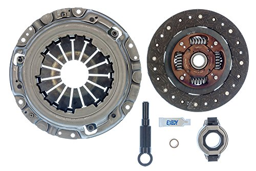EXEDY KNS06 OEM Replacement Clutch - Kit Nissan Clutch Exedy